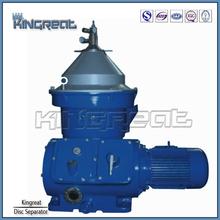 Automatic Slag Discharge Marine Bilge Water Separator