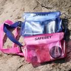 Fashion mutifunction outdoor waterproof Waist Bag