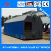SZL 20t 1.25MPa ISO9001 Biomass Assembled Wood Chip Steam Boiler