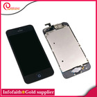 2014 Best sale lcd assembly digitizer for iphone 5
