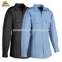 classic fit security uniform design royal guard uniform shirt and pant