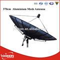 370cm c faixa de alumínio de antena parabólica