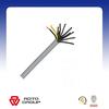 YZ/YZW Flexible Rubber Jacket Cable