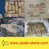 Wholesale Natural Slate Garden Paving Tiles