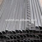 RW Stainless Steel Ceramic Tile Trim