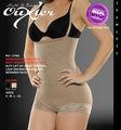 as mulheres novo melhor qualidade de microfibras underbust cintura mais fina do corpo shaper shapewear