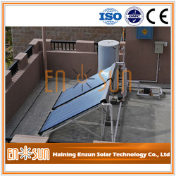 Unique design high quality hot water solar systems