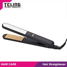 Solid Ceramic Hair Straightener TL-E201