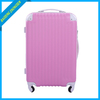 2015 ABS Telescopic Handle Plane Luggage For Travel