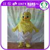 Hot Sale mascot costumes custom chicken mascot costume