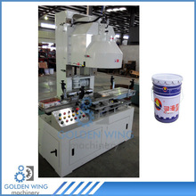Automatic Seamer Sealing Machine for Tin Paint Bucket Pail Can Making Machine