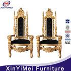 new design king throne chair in Shunde