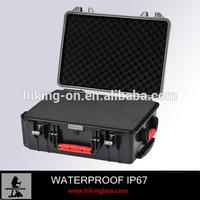 plastic tool socket case for Equipment HIKINGBOX