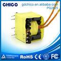 pq2625 alta qualidade vertical da bobina do transformador para o condicionador de ar