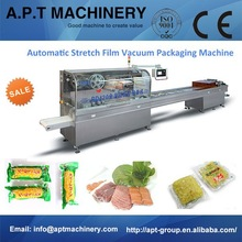 Good Price MAP Thermoforming Vacuum Packing Machine for Cheese Portions
