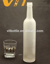airtight glass bottle glass soda bottle glass beverage bottle
