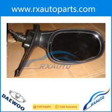 Outside mirror left / right 96304167 L, 96304168 R for car DAEWOO LANOS