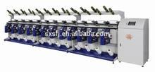 High speed Spandex/Lycra covering machine