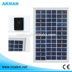 AKMAN 180W Polycrystalline Solar Panels