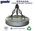 Hot venda de sucata Metal elevação eletroímãs ( venda direta da fábrica )