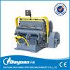 ML930-ML1200 paper die cutting and creasing machine