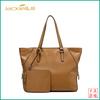 New Arrival Minimalism Ladies Leather Handbag 2014