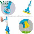 el hogar 2014 herramientas de limpieza de la mariposa esponja fregona