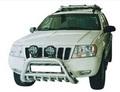 Jeep compass/wrangler/grand cherokee. avant chocs./kits de corps