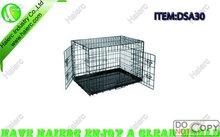 Foldable Dog Kennel, Best-selling Pet Cage DSA30