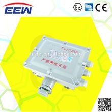Exd enclosre flameproof Electric Junction Box for Hazard Area