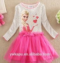 Pettiskirt , latest skirt design pictures , frozen tutu dress