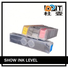 Brazil customers test success compatible for hp970/971 ink cartridge