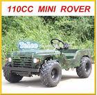 110cc quad atv mini atv