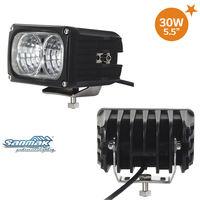 LED Super High Power WORKING LIGHT 30w cree worklight 4x4 truck 12v led work light