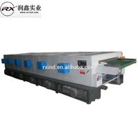 fabric cotton waste recycling machine, no need installation