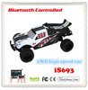 battery car 2WD high speed rc toy 2wd drift car