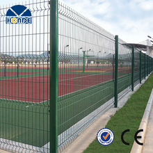 Competitive Price New Design 2X4 Double Wire Fence