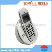 Custom plastic enclosure abs phone mold n1501282