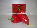 поставки консервированной красный перец чили/перца в рассоле