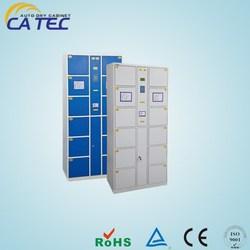 CE certified 12 doors smart electronic digital locks for lockers