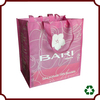 2014 personalized custom green bag shopping fashion