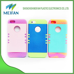 New style sublimation cell phone case for iphone 5