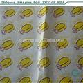 Vente chaude emballages alimentaires feuille/feuille de papier pour l'emballage de hamburger