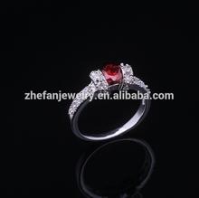 2014 fashion 3 carat diamond ring price