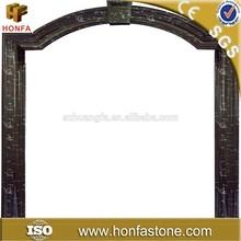 granite door frame design