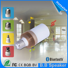 Christmas price for efficient LED light speaker bluetooth for christmas day promotion