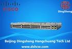 Cisco hardware WS-C2960-48PST-S 48 port POE 10gb cisco switches