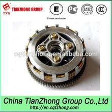 tianzhong motore del motociclo 110cc motore di frizione centrifuga per la vendita