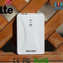 Universal Mobile 4G FDD LTE MiFi Similar to Huawei E5776