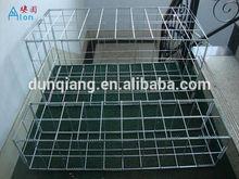 Best Price Gabion Wire Mesh/Gabion Cage/Gabion Wall (Factory)